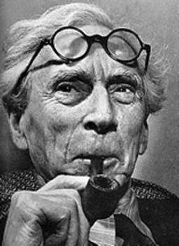 Bertrand Russell's philosophical views