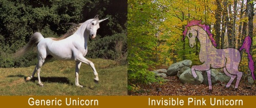Unicorns In The Bible: 301 Moved Permanently