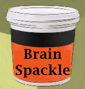 Brain Spackle