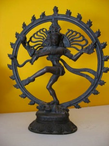 Shiva Hindu Statue