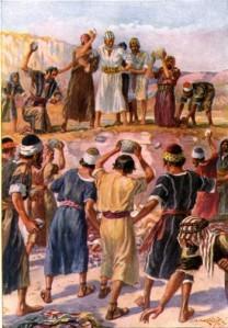 Stoning Adultery