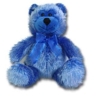 Blue Jean Teddy   Crib Sheet Sets   Nursery Sheet Sets   Nursery