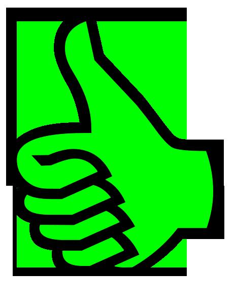 شعور رائع Thumb_up_green
