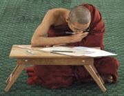 Blogging Buddhist