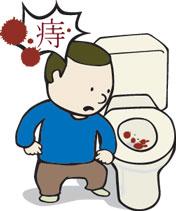 Hemorrhoid Cartoon