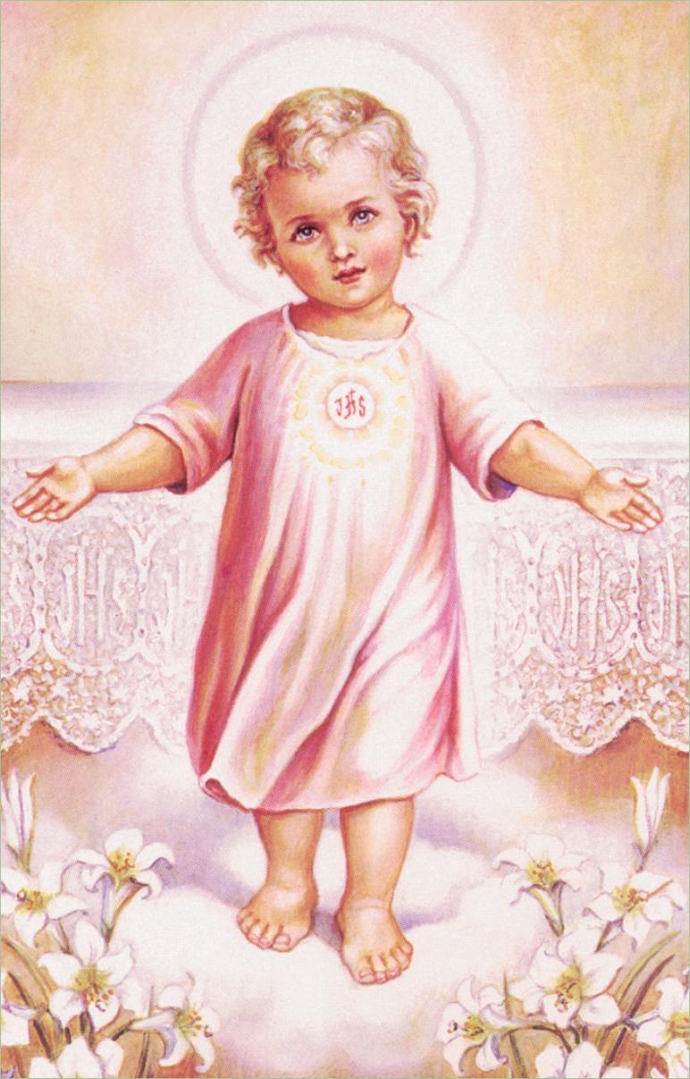 Sacrificing Baby Jesus | Triangulations