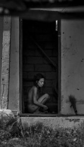 mentally ill in Bali, chained for decades (Spiegel)