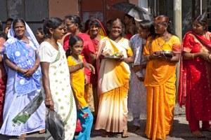 Mauritius Hindus
