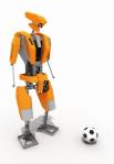 Soccer-Robot