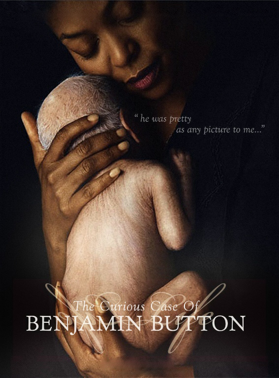 Benjamin Button, Internal Logic & Religion | Triangulations