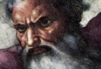 Evil Yahweh