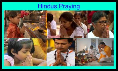 Hindus_Praying