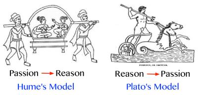 Reason-Passion-Plato-Hume