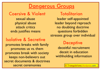 Cults_Danerous_Groups