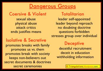 Cults_Danerous_Groups