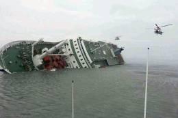 ferry-Korean-sinking