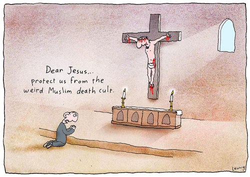 death-cult-leunig