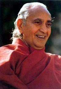 Swami Ram (1935-1996)