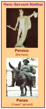 Persius & Panchos