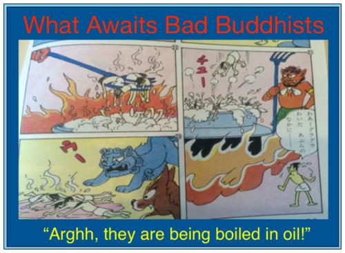 Buddhist Hell 1