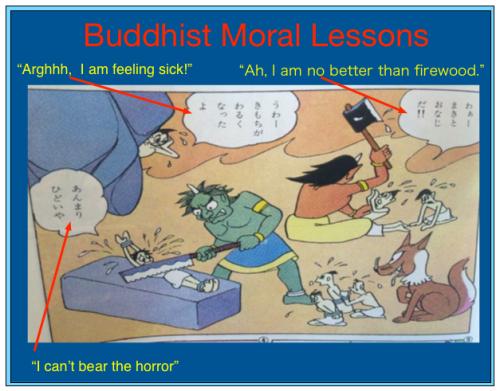 Buddhist Hell 3