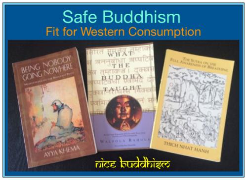 Safe Buddhims