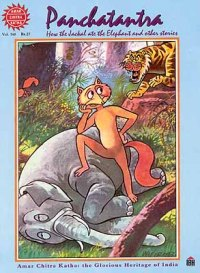 panchatantra_how_the_jackal_ate_the_elephant