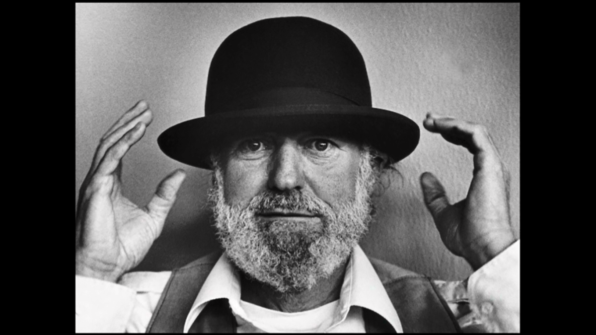 a literary analysis of the poetry by lawrence ferlinghetti Technical analysis of constantly risking absurdity literary devices and the technique of lawrence ferlinghetti.