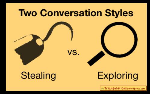 2 Conversation Styles