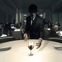 dinner-nothingness