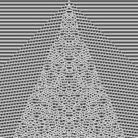 Wolfram Automaton