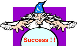 Success Wizard